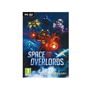 PC Game – Space Overlords