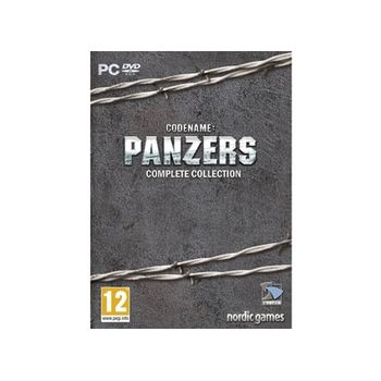 Codename: Panzers Complete Collection – PC Game