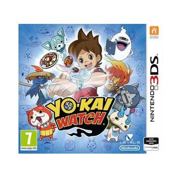 Yo-Kai Watch – 3DS/2DS Game