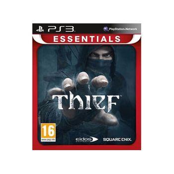 Thief Essentials – PS3 Game