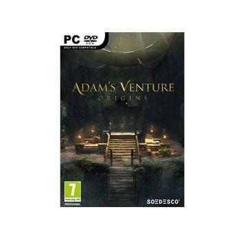 Adam's Venture Origins – PC Game