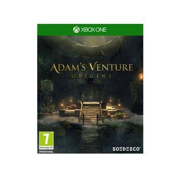 Adam's Venture Origins – Xbox One Game