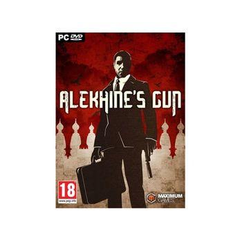 Alekhine's Gun – PC Game