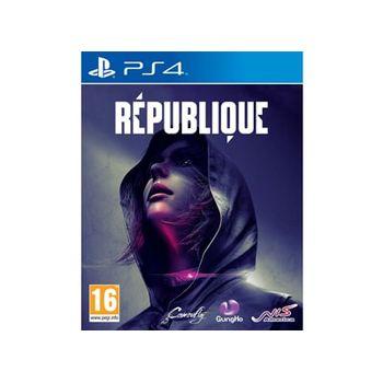 PS4 Game – Republique