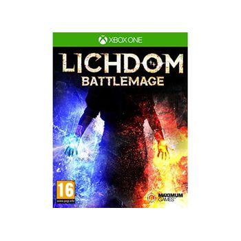 Lichdom Battlemage – Xbox One Game