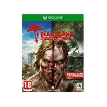 XBOX One Game – Dead Island Definitive Collection