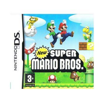 New Super Mario Bros – DS Game