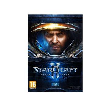 PC Game – Starcraft II Wings Of Liberty