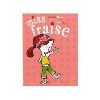 Miss Fraise