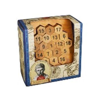 Γρίφος Aristotle's Number