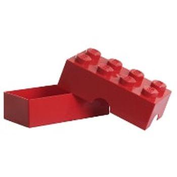 LEGO® 299019 Storage Brick 8 Red