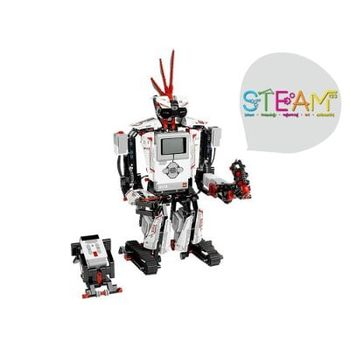 LEGO® Mindstorms EV3