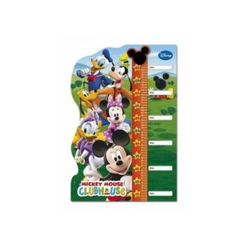 Παζλ Mickey Mouse Club House Super Color Disney (30 Maxi Κομμάτια)