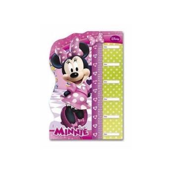 Παζλ Minnie Super Color Disney (30 Maxi Κομμάτια)