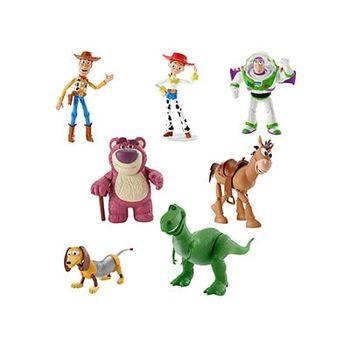 Μίνι Φιγούρα Toy Story (1 Τεμάχιο)