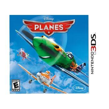 Disney Planes – 3DS/2DS Game