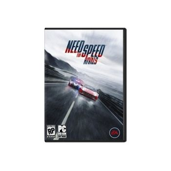 Need for Speed: Rivals – PC Game