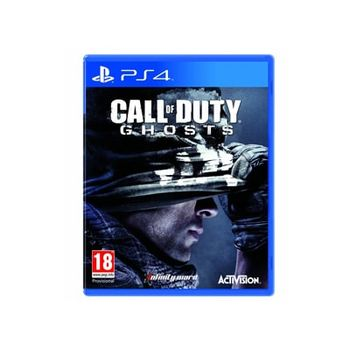 Call of Duty: Ghosts – PS4 Game