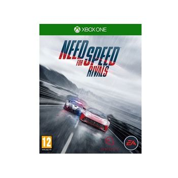 Need for Speed: Rivals – Xbox One Game