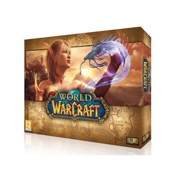 PC Game – World Of Warcraft Battlechest v5