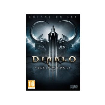 Diablo III: Reaper of Souls – PC Game