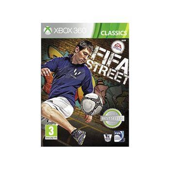 FIFA Street Classics – Xbox 360 Game