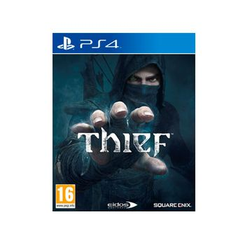 THIEF – PS4 Game