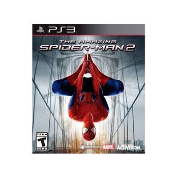 The Amazing Spider-Man 2 – PS3 Game