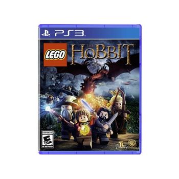 LEGO: The Hobbit – PS3 Game