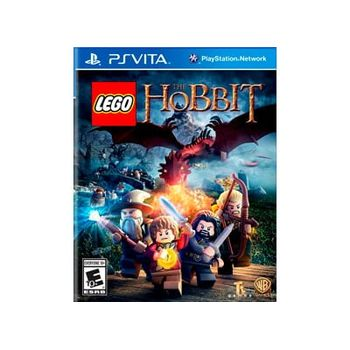 LEGO: The Hobbit – PS Vita Game