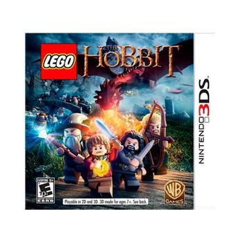 LEGO: The Hobbit – 3DS/2DS Game