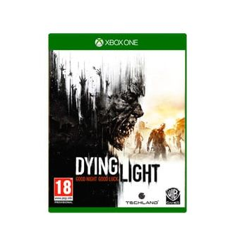 XBOX One Game – Dying Light