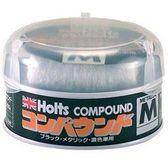 【★優洛帕-汽車用品★】日本HOLTS 除刮痕修補 粗蠟 車身磨光劑 (贈送擦拭布)MH250-三種選擇