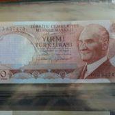 土耳其 Turkey 20 Lira