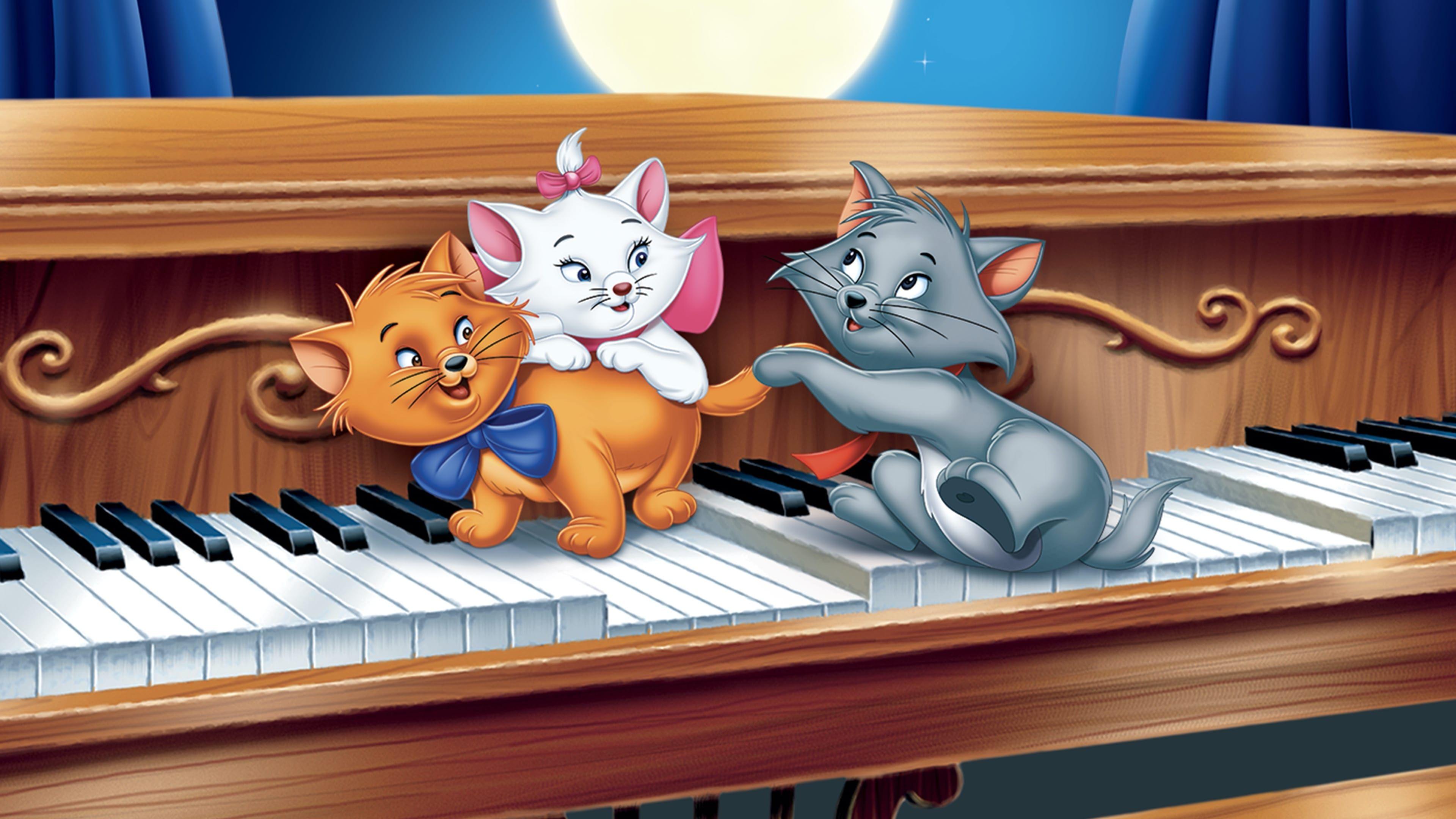 the aristocats full movie free