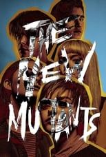 The New Mutants (2020) Film Online Subtitrat