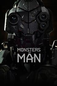Monsters of Man (2020) Film Online Subtitrat