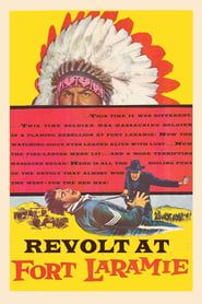 Revolt at Fort Laramie (1957)