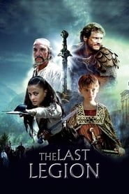 The Last Legion (2007) Film Online Subtitrat