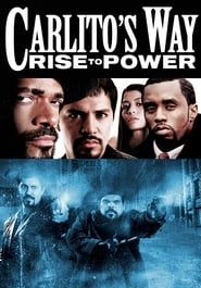 Carlito's Way: Rise to Power (2005)