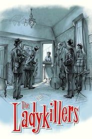 The Ladykillers (1955) Film Online Subtitrat