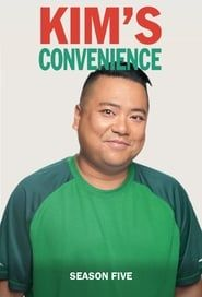 Kim's Convenience Season 5 Episode 7