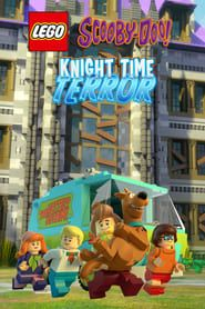Lego Scooby-Doo! Knight Time Terror (2015) Film Online Subtitrat