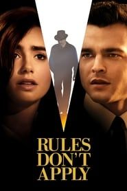Rules Don't Apply (2016) Film Online Subtitrat