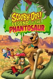 Scooby-Doo! Legend of the Phantosaur (2011)