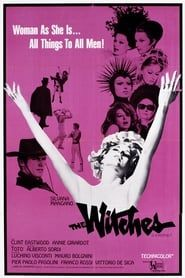 The Witches (1967) Film Online Subtitrat