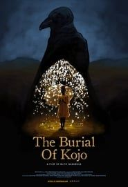 The Burial of Kojo (2018)
