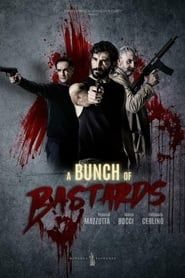 A Bunch of Bastards (2021)