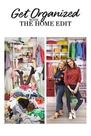 Get Organized with The Home Edit (2020)