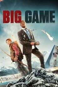 Big Game (2014) Film Online Subtitrat